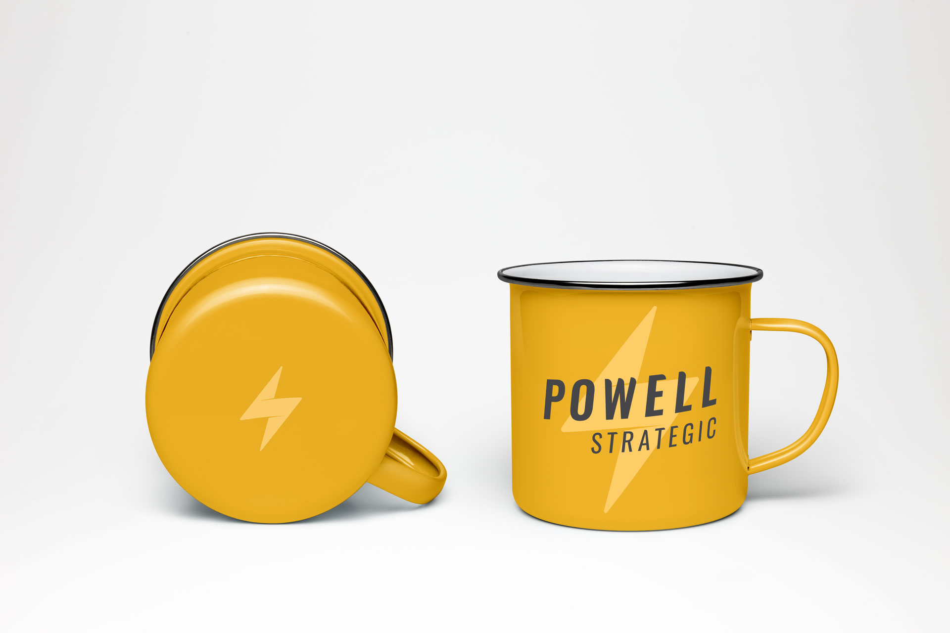 Powell Strategic Mug